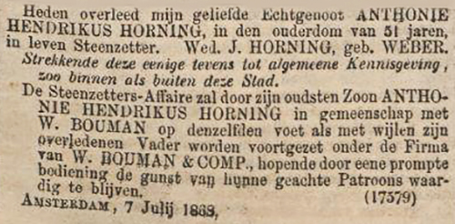 Algemeen Handelsblad, 10 juli 1868