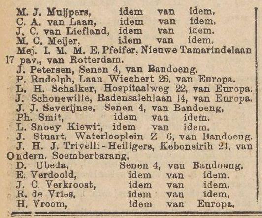 Krantenartikel Dirk Ubeda