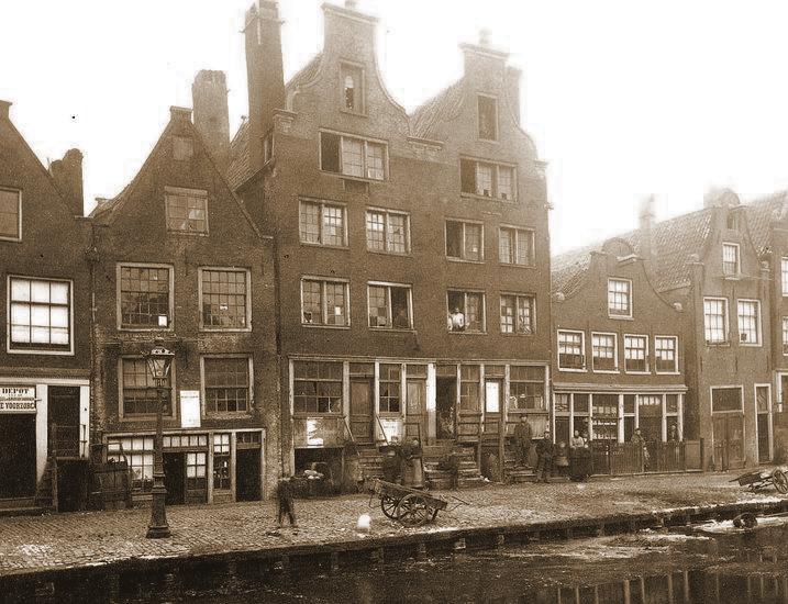 Elandsgracht Amsterdam