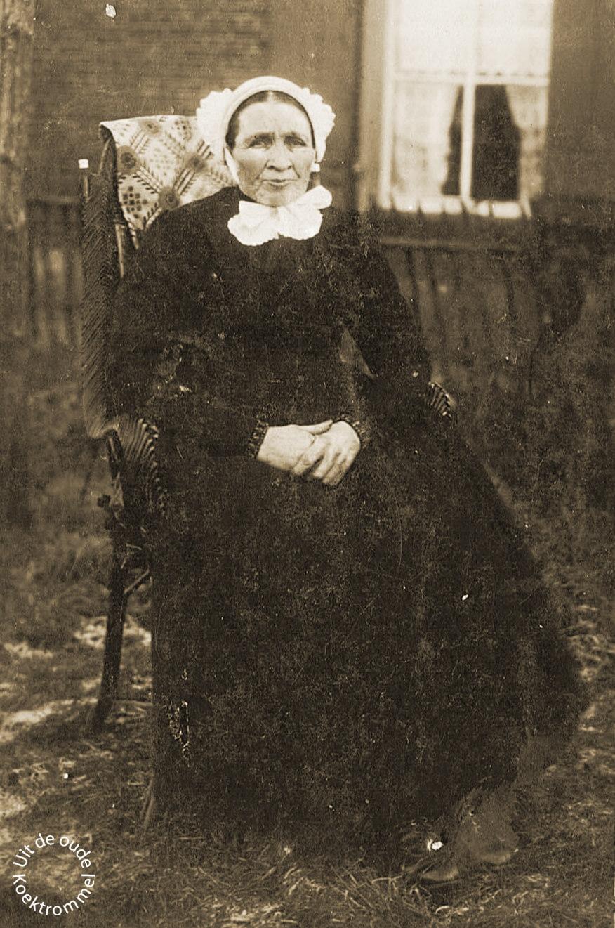 Helena van Deelen