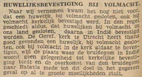 Nieuwsblad van het Noorden, 28 maart 1933