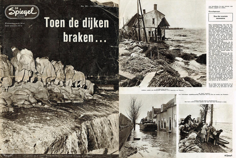 Spiegel no. 20