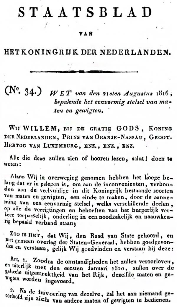 Staatsblad No. 34