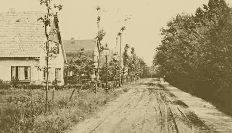 Strooijweg Bennekom